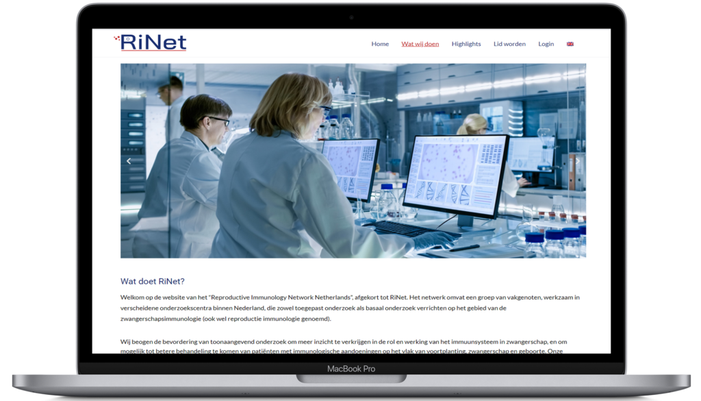 rinet.nl (LUMC)