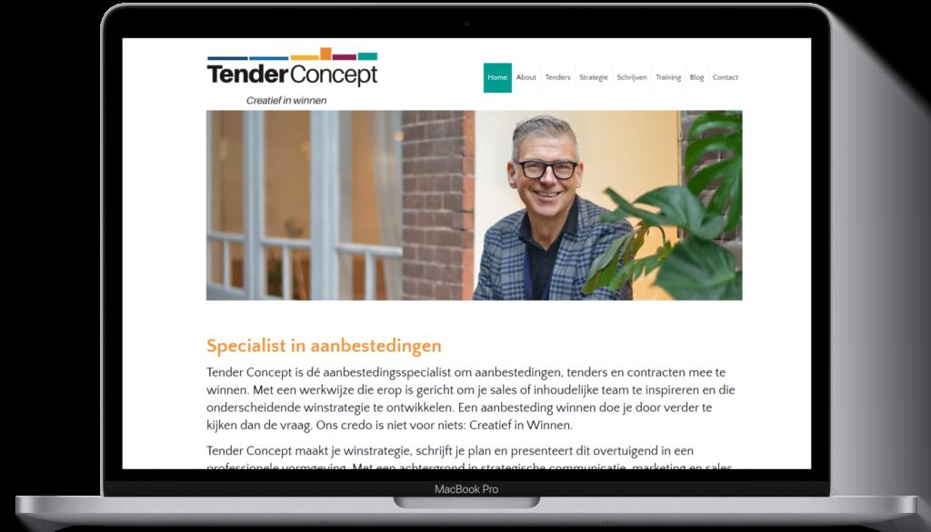 tenderconcept.nl